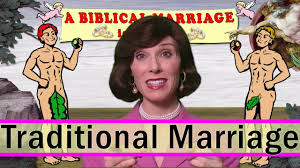 Traditional Marriage Meme - betty bowers explains traditional marriage to everyone else youtube