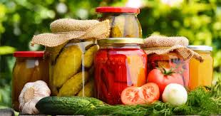 list of fermented foods u0026 vegetables that can heal your gut