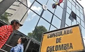 consolato colombiano consulado de colombia en m礬xico d f ha atendido 369 solicitudes