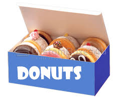 personalized donut boxes custom printed donut boxes custom donut boxes custom boxes 4u