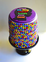 inside out cakes once upon a pedestal inside out cake disney pixar