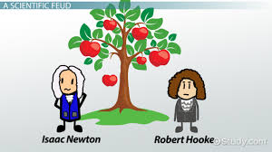robert hooke biography facts cell theory u0026 contributions