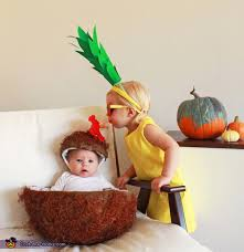 Halloween Costumes Babys 53 Family Halloween Costumes Pure Coordinated Joy Huffpost