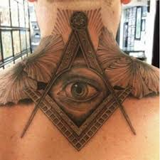all seeing eye tattoo meaning tattoo collections