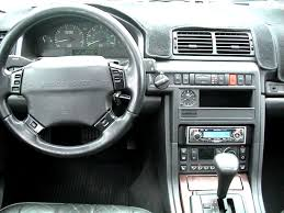 ford range rover interior 1996 land rover range rover information and photos zombiedrive