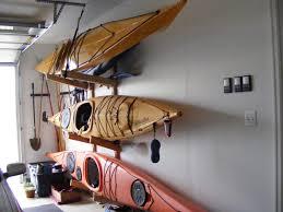 cool garage kayak storage garage storage galleries wenxing