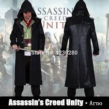 Assassins Creed Halloween Costumes Buy Wholesale Creed Halloween China Creed Halloween