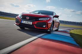 honda civic type r 2017 honda civic type r specs 2017 autoevolution