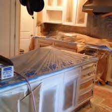 Painting Kitchen Cabinets Denver  Photos Furniture Repair - Kitchen cabinets denver colorado