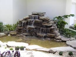 Waterfalls In Backyard Ponds by 28 Best Ponds Images On Pinterest Garden Ideas Pond Ideas And