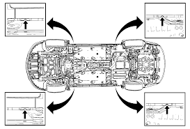 2011 buick the owners manual u0026 have looked under the car u0026 i diagram