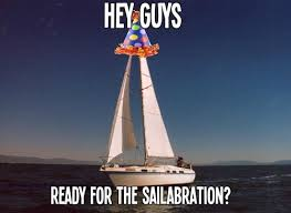 Sail Meme - puns sailing funny puns pun pictures cheezburger