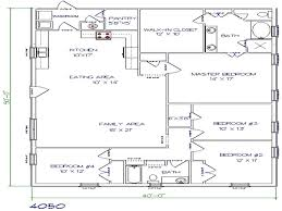metal building home floor plans texas