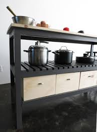 make a kitchen island how to build a kitchen island ohoh blog