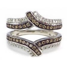 jewelry diamonds rings images 17 best ring wrap guard enhancers for your solitaire images on jpg