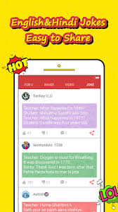 App For Video Meme - injoy funniest indian app for video meme v2 4 2 apk