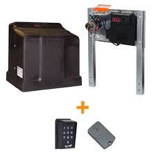 bonas 500 series controller manual ghost controls architectural series single automatic gate opener