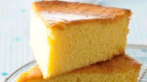 gâteau au yaourt sans farine facile et pas cher recette sur