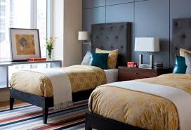 Modern Guest Bedroom Ideas - 25 beautiful guest bedroom ideas top home designs