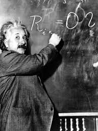 general theory of relativity explained the beautiful simplicity