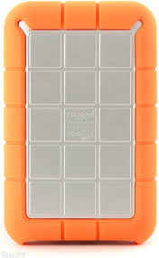 Lacie 1tb Rugged Triple Lacie Rugged Triple 500gb Legacy Compatible Portable Hard Drive