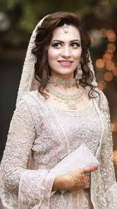 Trendy Pakistani Bridal Hairstyles 2017 New Wedding Hairstyles Look Pakistani Bridal Look I Like The Pearls In The Hair U2026 Pinteres U2026
