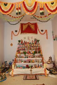 Navratri Decoration At Home Navratri Golu 2013 Photo Albums Navratri Golu 2013 Pictures