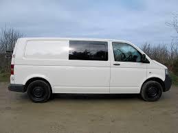 volkswagen van side sold vw t5 lwb camper dayvan u2013 the absurd travels