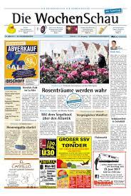 Angebot Einbauk He Wochenschau Nordfriesland 24 06 2017