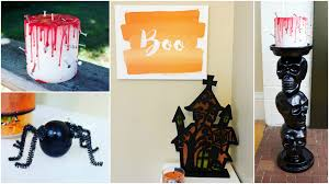 the craft halloween spooky diy halloween crafts 1 pinterest inspired youtube