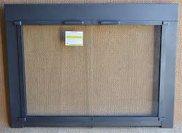 airtight fireplace doors 28 images 100 fireplace doors