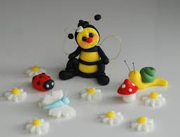 bumble bee cake toppers grandmas cake toppers s most interesting flickr photos picssr