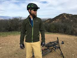 road cycling rain jacket patagonia pedals into mountain biking with new dirt craft and