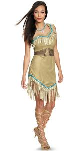 image result for cute and fun pocahontas costume for teens