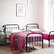 88 best vintage iron beds images on pinterest beautiful bedrooms