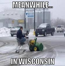 spring is around the corner but meanwhile in wisconsin pics