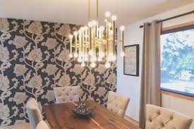 dining room dining room wallpapers home style tips gallery to