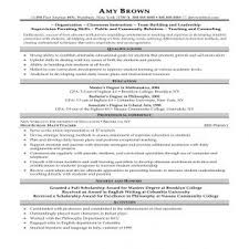 Sle Resume For Teachers Applicant Philippines Sle High School Exles Of An Application Letter Cover