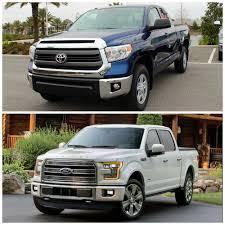 toyota tacoma vs tundra 2016 toyota tundra vs ford f 150 n charlotte toyota truck