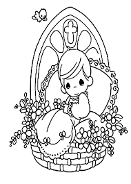 precious moments coloring pages printable precious moments