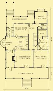 southern home floor plans southern home plans featuring front rear covered porches
