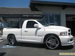 Dodge Ram Truck Model Years - ram savini wheels