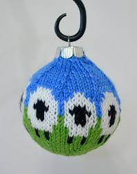 ravelry sheep balls pattern by dona carruth