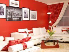 Alwinton Corner Sofa Handmade Fabric Living Room Grey Modern - Red living room design ideas