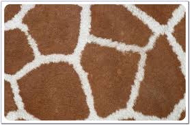 picture of giraffe print rug all can download all guide and how
