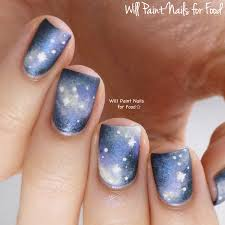 15 stunning galaxy nail designs photos page 6 of 19 nail art