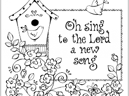 100 ideas sunday printable coloring pages on www