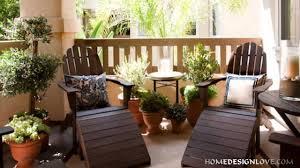 Patio Garden Apartments by Condo Patio Garden Ideas Icamblog
