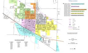 South Park Colorado Map by Polling Place To Change For Large Number Of Hays Voters