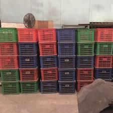 Jual Keranjang Container Plastik Bekas jual keranjang plastik keranjang krat industri keranjang